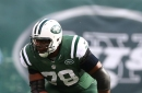 Could Ryan Clady be an option at swing tackle for the Falcons?