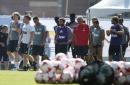 Manchester United line up vs LA Galaxy includes David De Gea and Juan Mata