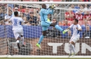 Bill Hamid, USMNT top Group B with 3-0 win over Nicaragua