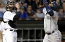 Cruz homers as Mariners edge White Sox 4-3 (Jul 15, 2017)