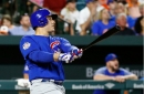 Cubs vow urgency in July: 'No room to slide now,' says Anthony Rizzo