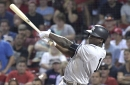Didi Gregorius comes to the rescue off the bench
