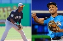 Starlin Castro plays it safe with hamstring in return