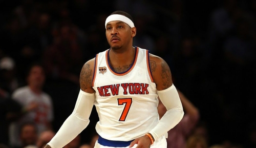 Carmelo Anthony Trade Rumors: Portland Trail Blazers Want Melo, NBA Trade Possible With New York Knicks