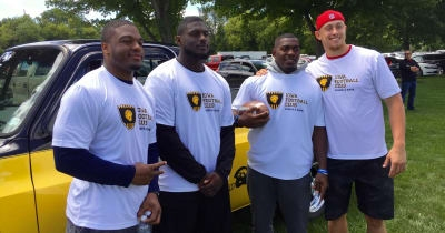 Former Iowa Hawkeyes Desmond King, Jaleel Johnson like fit with NFL's Chargers and Vikings