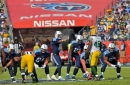 Could the Titans be setting up for an offensive scheme change?
