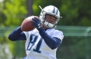 Tennessee Titans News: The offseason is boring.