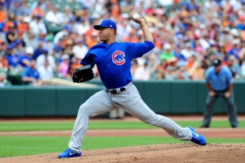 First pitch thread: Cubs vs. Cardinals, Sunday 7/23, 7:05 CT