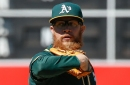 Oakland A's trade Sean Doolittle & Ryan Madson to Nationals for Blake Treinen & 2 prospects