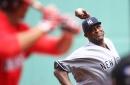 Yankees' CC Sabathia shuts down Red Sox | Rapid reaction