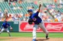 Cubs 8, Orioles 0: Jose Quintana, homers power sweep!