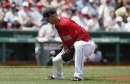 Rick Porcello gives up one earned run in Boston Red Sox loss to New York Yankees