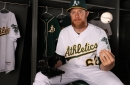 Washington Nationals' Project Bullpen: Nats add Sean Doolittle and Ryan Madson; Is Mike Rizzo done dealing?