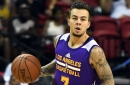 Arizona Wildcats in Las Vegas Summer League: Gabe York, Nick Johnson advance to the Finals