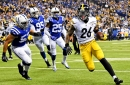 The running back market hasn't moved much in the past five years and that's an issue for Le'Veon Bell's agent