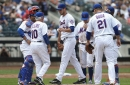 Mets Morning News: Steven Matz has dreadful outing, Hansel Robles recalled from Triple-A