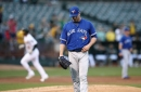 NL Central: Brewers looking at J.A. Happ