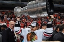 Brian Campbell retires from NHL, joins Blackhawks' front office
