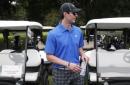 Canadiens' Carey Price shows he's a pretty good golfer