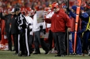 The Kansas City Chiefs worst losses in the Andy Reid era