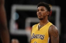 Drew League: Nick Young discusses Lakers past, Warriors future