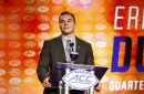 Syracuse QB Eric Dungey finishes sixth in ACC Player of the Year voting