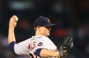 MLB trade rumors: Nationals still pursuing Justin Wilson, other relievers