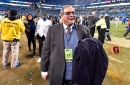 Carolina Panthers fire GM Dave Gettleman; Steve Smith Sr. reacts as only he can