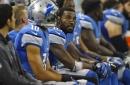 Lions invite Calvin Johnson to training camp