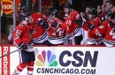 Brian Campbell's arrival confirmed the birth of a new hockey era in Chicago