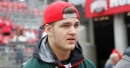Ohio State lands Jeremy Ruckert as nation's No. 1 tight end picks Buckeyes over Michigan, Notre Dame and Wisconsin