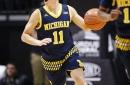 Former Michigan point guard Andrew Dakich transfers to Ohio State