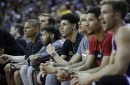 Lonzo Ball to miss Lakers' NBA Summer League final with calf injury