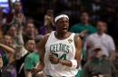 Boston Celtics sign Paul Pierce to retire in green