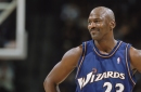 What would Wizards-era Michael Jordan contract look like in 2017?