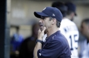 Brad Ausmus focused on today even as Tigers might trade with eye to future