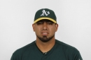 Oakland A's prospect watch: Jake Sanchez out for year from Triple-A bullpen