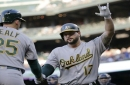 Boston Red Sox trade rumors: Yonder Alonso, All-Star 1B, could draw interest from Red Sox (report)