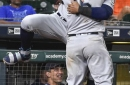 Seager's homer in 10th lifts Mariners over Astros 9-7 (Jul 17, 2017)