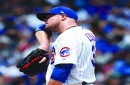 Today in Baseball: Jon Lester goes for first win in 23 days