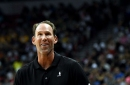 Arizona Wildcats in Las Vegas Summer League: Jud Buechler, Miles Simon, Gabe York win Finals with Lakers