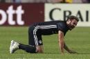 Manchester United give Juan Mata injury update
