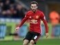 Jose Mourinho unconcerned by Juan Mata, Matteo Darmian injuries
