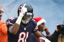 10 Most Important Bears of 2017: #5 Cameron Meredith is ready to be Chicago's #1