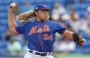 Noah Syndergaard, Matt Harvey won't save Mets this season
