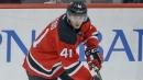 Why Devils' Michael McLeod wants to make jump to NHL next season