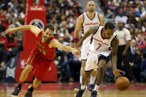 Was Jose Calderon the worst free agent signing of all-time? No, probably not