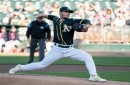 MLB trade rumors: Athletics scouting Yankees system for Sonny Gray, Yonder Alonso deal?