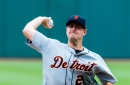 Tigers 10, Royals 2: Bats come alive as Detroit wins 3rd straight