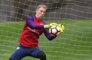 Man City keeper Joe Hart can resurrect his career and do the Blues one last favour